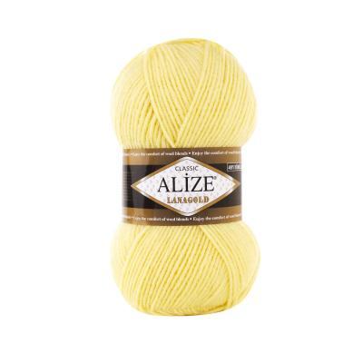Alize Lanagold 187 св.лимон