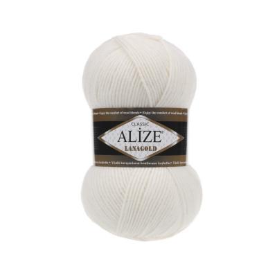 Alize Lanagold 450 жемчуг