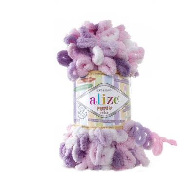 Alize Puffy color 6077