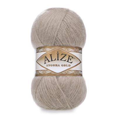 Alize Angora gold 541 Mink (норка)