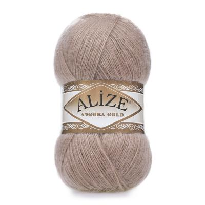 Alize Angora gold 542 Bark (кора)