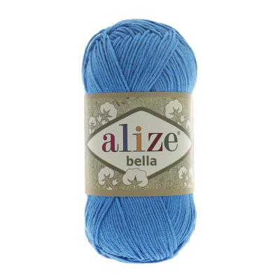 Alize Bella 387 сапфир