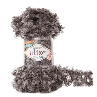 Alize Puffy fur 6105 норка