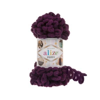 Alize Puffy 111 слива