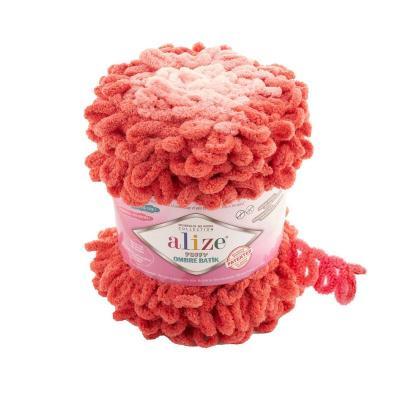 Alize Puffy Ombre Batik 7416