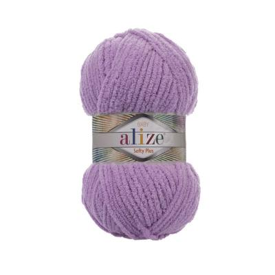 Alize Softy Plus 47 сирень